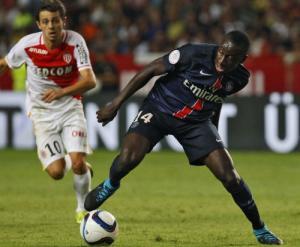 Video clip bàn thắng: Monaco 0-3 PSG (Vòng 4 Ligue 1 2015/16)