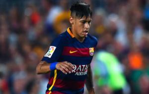 """Tiền đạo Neymar chuẩn bị ký """"siêu hợp đồng"""" với Barcelona"""