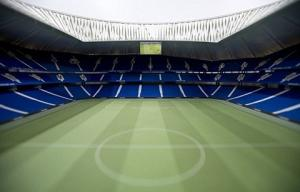 Lộ diện phối cảnh  SVĐ mới giá trị 500 triệu bảng của Chelsea