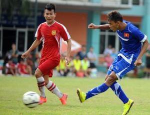 U19 Lào vs U19 Việt Nam (19h00 2/9): Một nửa sự thật!