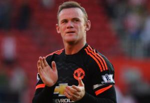 Hàng công M.U sẽ ra sao nếu thủ quân Rooney ngồi dự bị?