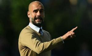 Bayern lên kế hoạch trói chân Pep Guardiola
