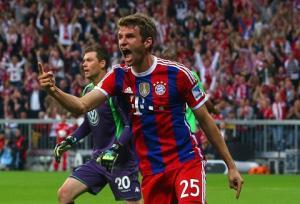 """Bayern Munich mệt mỏi với sự """"cù nhầy"""" của Man Utd"""