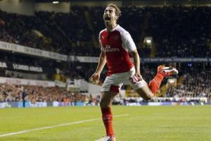 Flamini mới là ngôi sao quan trọng nhất của Arsenal!