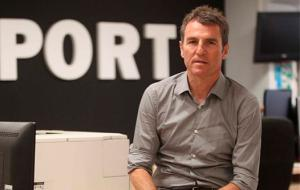Giám đốc thể thao bật mí một số kế hoạch chuyển nhượng của Barca