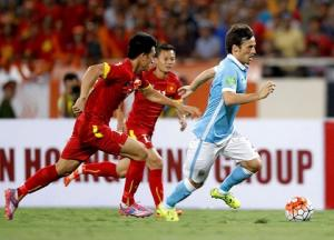 K+ độc quyền trận Đài Loan vs Việt Nam, VTV phát Ngoại hạng Anh