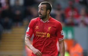 Liverpool công bố danh sách dự Europa League 2015-2016