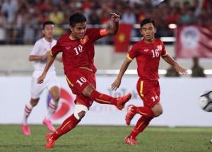 U19 Việt Nam vs U19 Thái Lan: Ván bài lật ngửa