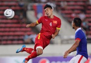Tiết lộ: Đức Chinh từng sút tung lưới U18 Lazio