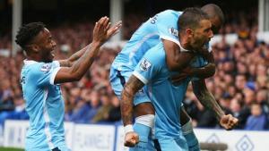 Vì sao Man City khởi đầu ấn tượng ở Premier League mùa giải 2015-2016