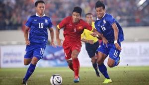 Video bàn thắng: U19 Việt Nam 0-6 U19 Thái Lan (Chung kết U19 Đông Nam Á 2015)