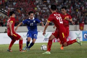 Hậu vệ U19 Hồ Tấn Tài: Đây rồi, truyền nhân của Trần Công Minh và Huỳnh Quang Thanh
