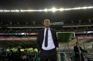Zidane: Modric đã mang lại sự sống cho Real