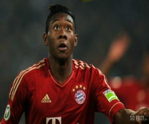 Guardiola kéo trò cưng ở Bayern cùng đến Man City