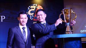 Bầu Tú: Bảo Quân là kế hoạch lâu dài của ĐT Futsal Việt Nam