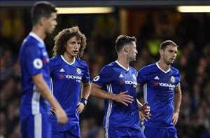 Góc Chelsea: Conte cũng chẳng hơn gì Mourinho