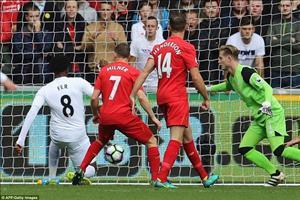 Liverpool và phòng ngự bóng chết: Vết gợn sau chiến thắng