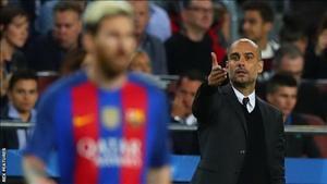 Man City và cái tát đau điếng cho tham vọng Barcelona hóa