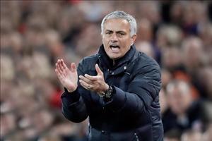 Điểm tin bóng đá tối 21/10: Mourinho đã hết phép