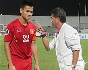U19 Việt Nam: Hồ Tấn Tài rực sáng ở trận đấu lịch sử