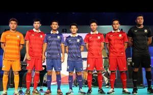 ĐT Thái Lan triệu tập lực lượng cực mạnh tham dự AFF Cup 2016