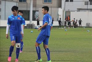 Chủ nhà Bahrain xài chiêu bẩn với U19 Việt Nam