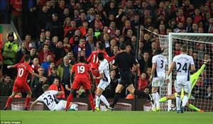 Dư âm Liverpool 2-1 West Brom: Bộ ba hoàn hảo