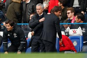 Conte: Toi muon tro thanh huyen thoai Chelsea nhu Mourinho