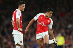 Sếp của Arsenal lên tiếng về hợp đồng với Ozil và Sanchez