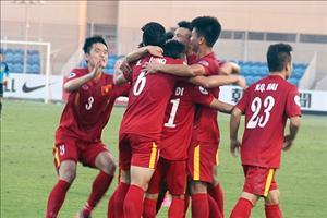 U19 Việt Nam: Vinh quang từ những khổ đau