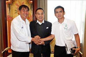 """GĐKT bóng đá Thái Lan: """"U19 Thái Lan vẫn mạnh hơn U19 Việt Nam"""""""