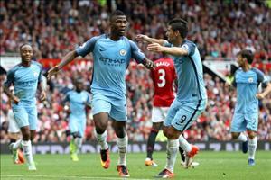 Điểm tin bóng đá tối 26/10:Iheanacho thách thức Ibrahimovic trước derby Manchester