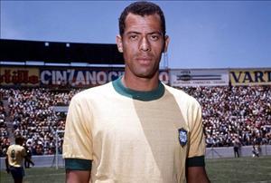 Người hùng World Cup 1970 của Brazil đột ngột qua đời