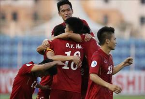 Những thông số, kỷ lục của tuyển U19 Việt Nam