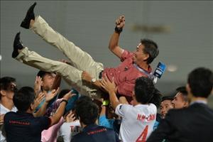 Thành công của U19 Việt Nam: Thành quả từ V.League 1&2
