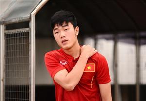 Tiền vệ Xuân Trường muốn đánh bại Thái Lan ở AFF Cup 2016