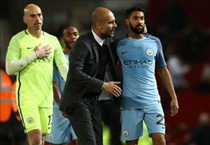 Gael Clichy: Man City sẽ trở lại mạnh mẽ trong thời gian tới