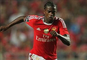 M.U chi 40 triệu euro mua sao Benfica