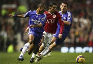 Ronaldo ngại đối đầu nhất với hậu vệ nào?