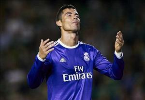 HLV Zidane: Cristiano Ronaldo đang buồn