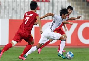 U19 Việt Nam thua Nhật: Hãy cảm ơn, vì đã thất bại!
