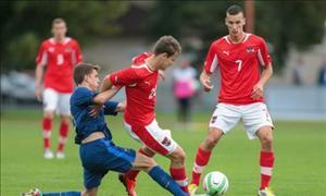 Nhận định U19 Austria vs U19 Azerbaijan 18h00 ngày 4/10 (VL U19 châu Âu)