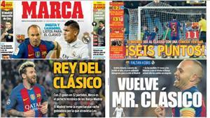 Vì sao người Tây Ban Nha thờ ơ với El Clasico?