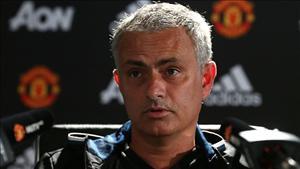 Mourinho tin tưởng M.U sẽ sớm thăng hoa tại Premier League