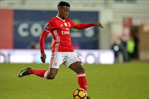 M.U sap chi 30 trieu bang cho sao Benfica