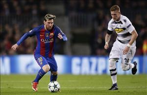 Messi không quan tâm đến việc gia hạn hợp đồng với Barca