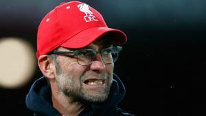 HLV Klopp nói gì sau khi bị West Ham loại khỏi FA Cup?