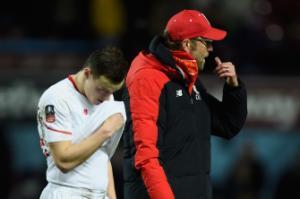Klopp tự cứa vào nỗi đau của Liverpool và chính mình?