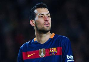 Trụ cột Barca thừa nhận sẵn sàng cập bến Manchester