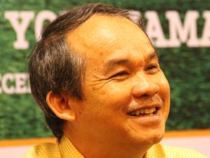 Bầu Đức sắm vai thiện, ác, tà của bóng đá Việt Nam